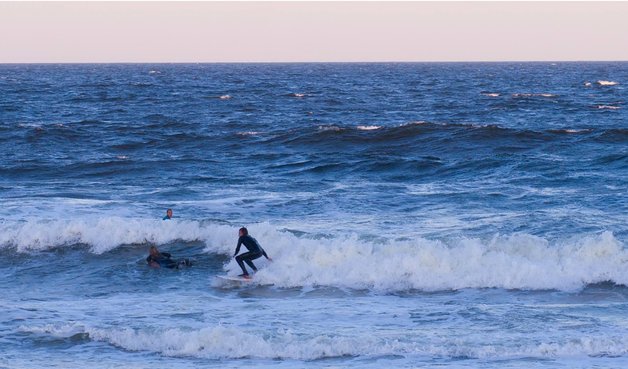 Deportes en Punta del Este